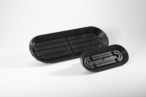 Suction Pads - FSL 100x200 - 350x600