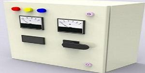 Control Panel -