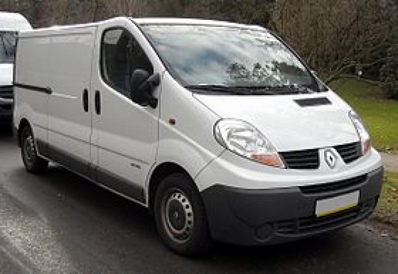 Assise mousse pour Renault trafic modèle >2000 - assisetrafic2000