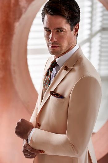 Men's Suit - Summer Collection 2018