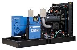 Groupes industriels standard - X650C2