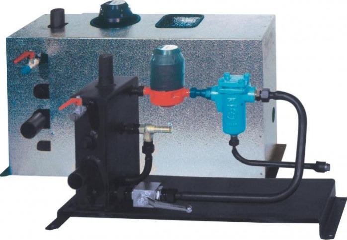 Bosch Oil Circulation Module OCM - Bosch Oil Circulation Module OCM