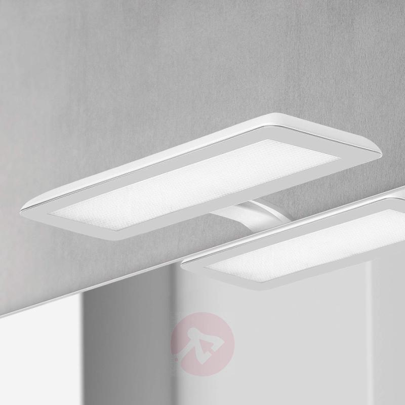 LED mirror light Enara - indoor-lighting