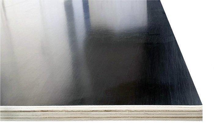 24 mm asiatische Siebdruckplatten, WBP - verleimt,... - null