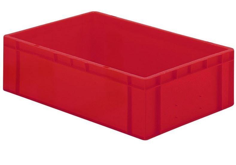 Stacking box: Dina 175 1 - Stacking box: Dina 175 1, 600 x 400 x 175 mm