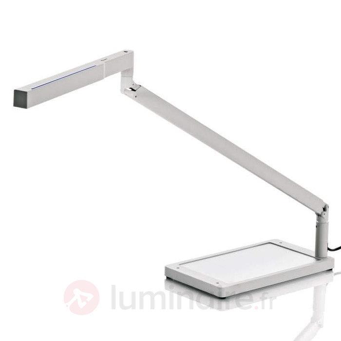 Lampe à poser LED Bap à intensité variable - Lampes de bureau LED