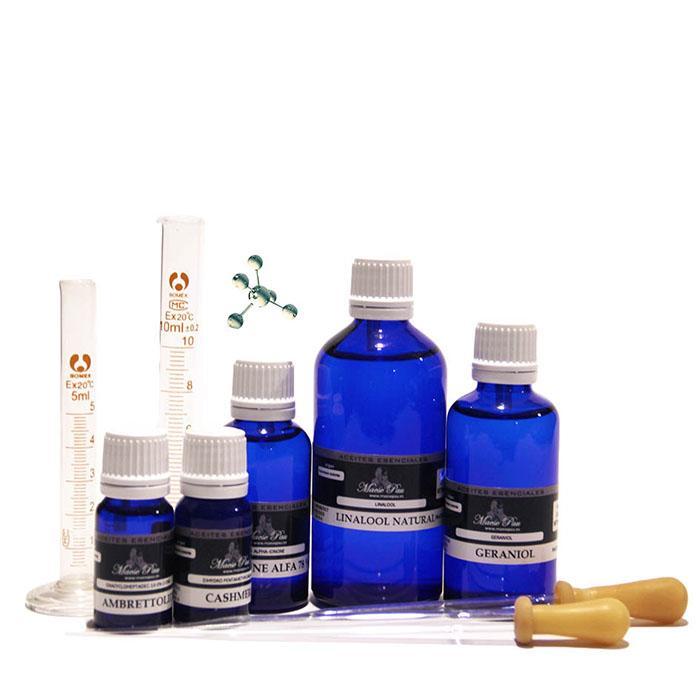 Aroma Chemicals - Fracciones aromáticas para perfumería niche