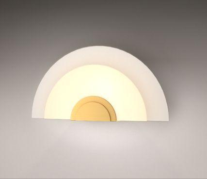 Art deco wall lights - Model 160 L