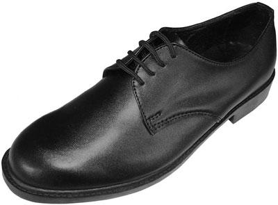 Tenues Chaussant - CHAUSSURE BASSE CUIR