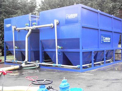 Clarifier Systems -