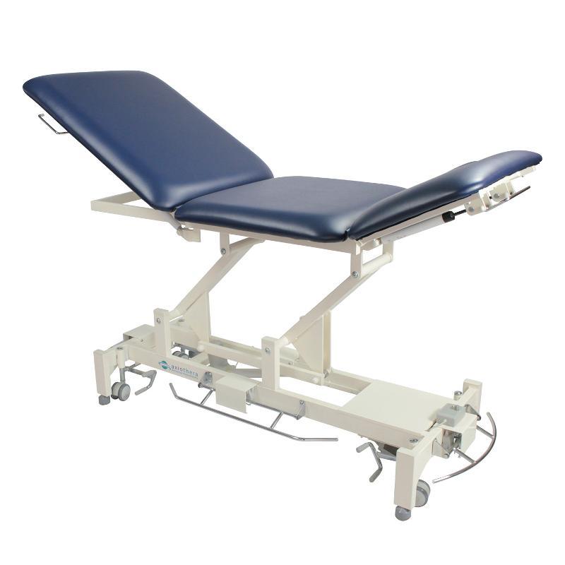 Therapieliege elektrisch, 3-geteilt TRISTAR - Massageliegen