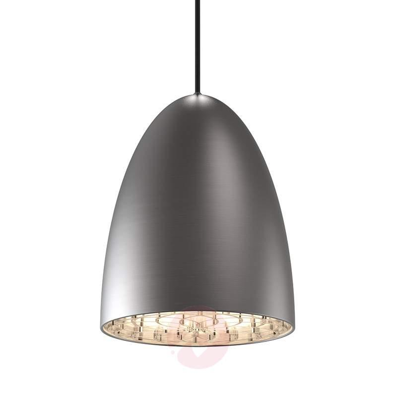 Egg-shaped Nexus hanging light