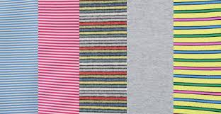 stripe jersey