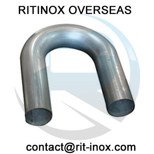 Inconel 330/ SS 330/ Ra 330 Bend -