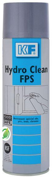 Nettoyants de précision - HYDRO CLEAN FPS