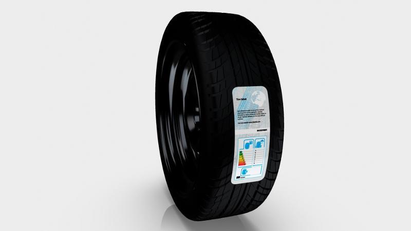 Tire labels - Labels