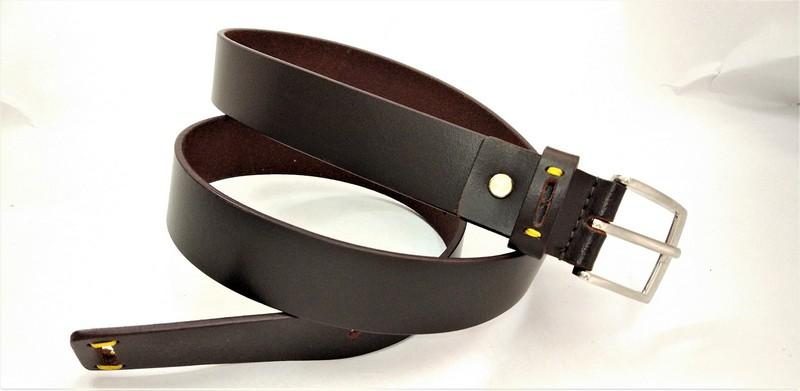 Casual stylish belt - Unisex tip style belt for all