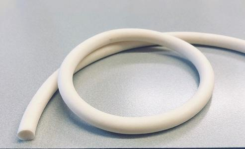 Silicone Sponge O-Rings - Bespoke O-rings, all grades available.