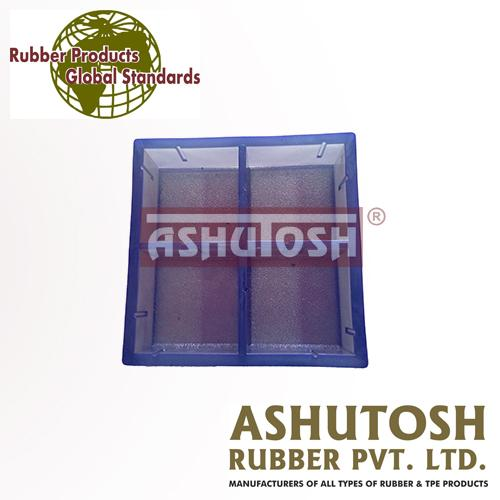Square 4 in 1 mould