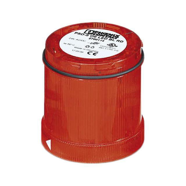 OPTIC EMELENT RED LED BLINKING - Phoenix Contact 2700114