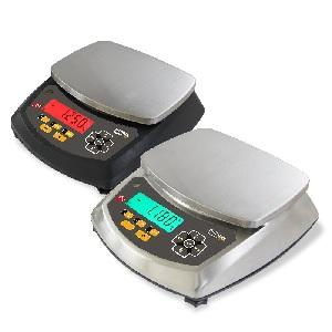 BAYKON BCS21(S) INDUSTRIAL SCALES - BAYKON BCS21(S) series are low cost, but, high quality and accurate OIML approve