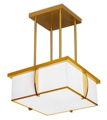 Luxury pendant light - Model 359 S