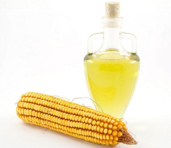 Refined Corn Oil - Oil