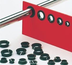 iglidur® clip bearings iglidur® clip bearing, metric - null