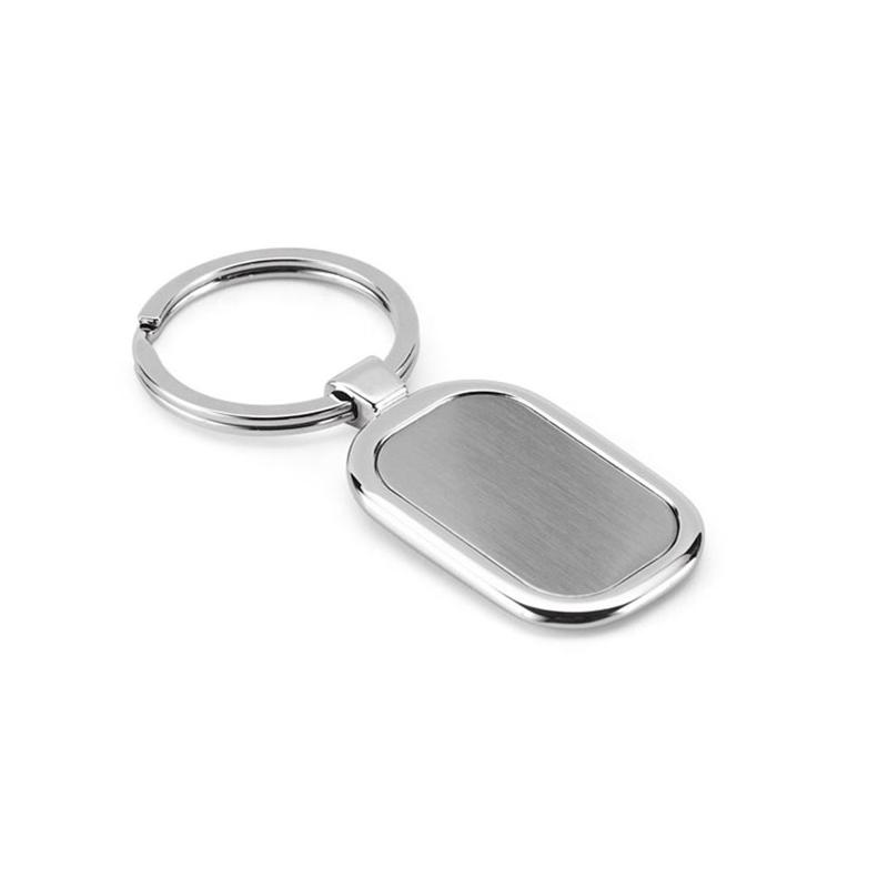 Porte-clés en métal - Porte-clés métal