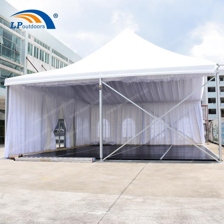 Шатер шатра 12м для пикника - 12-метровая палатка для вечеринок от LP OUTDOORS