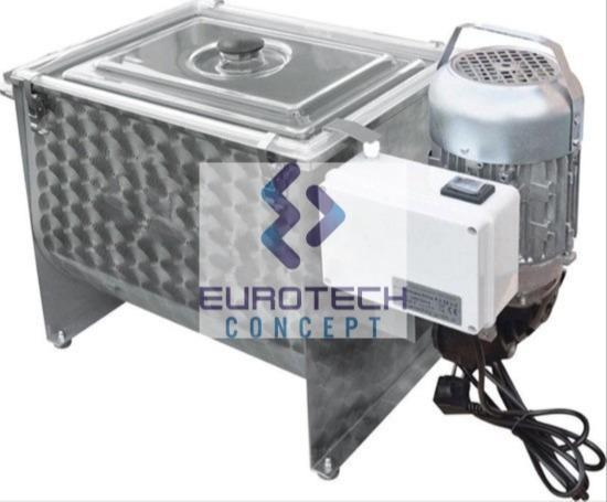 Baratte à beurre électrique 32 JCZ07-ET -