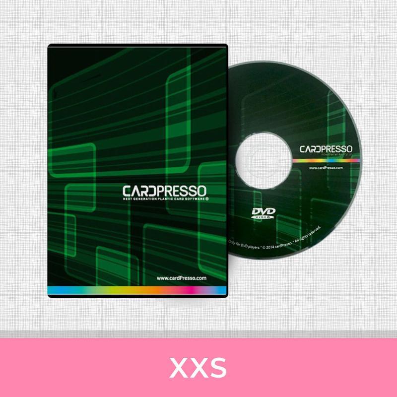 Cardpresso Software Xxs - null