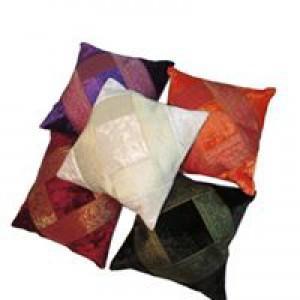 Handmade Cushion Covers -