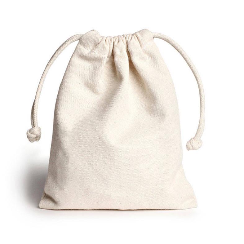 Organic Cotton Bag - SUOP-001