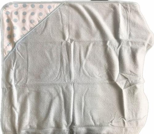 Baby bath towel  -