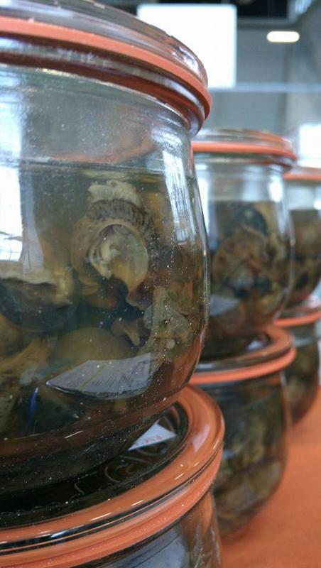 Les court-bouillonnés au vin blanc stérilisés en... - Viande et volailles