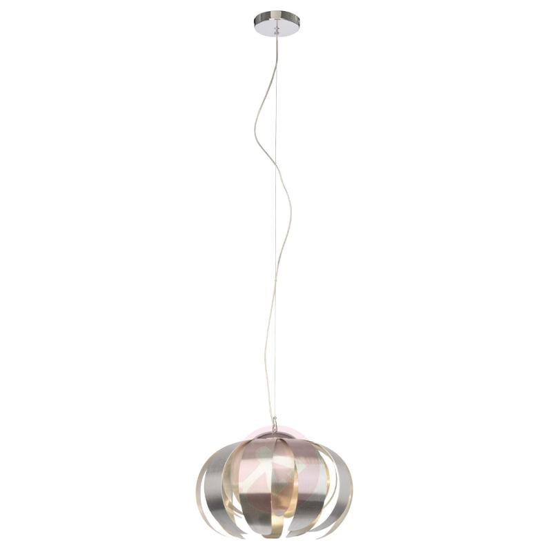 Magnificent hanging light Ancolie - indoor-lighting