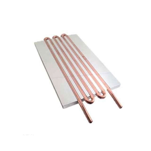 COLD PLATE HEAT SINK 0.016C/W - Aavid Thermalloy 416101U00000G