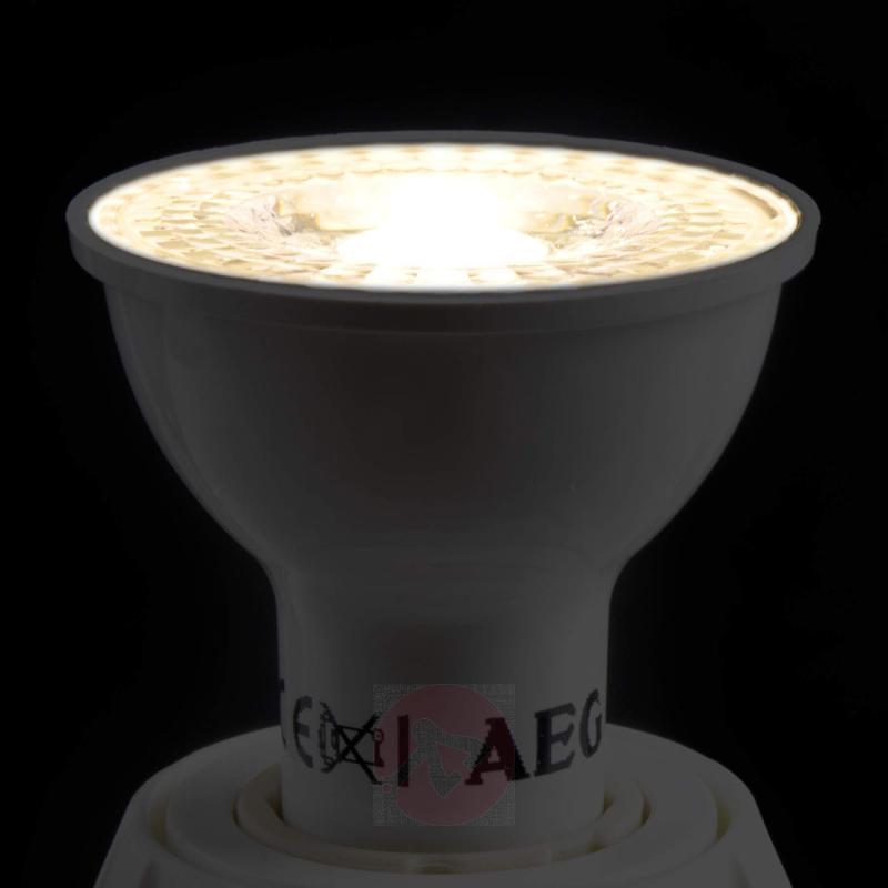 GU10 6.1 W 830 LED reflector lamp 36 ° - light-bulbs