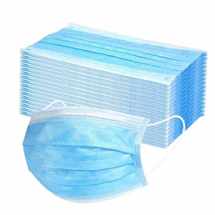 3ply IIR Medical Mask BFE 98% IIR Level disposable mask  - 3ply IIR mask BFE 98% IIR Level disposable face mask