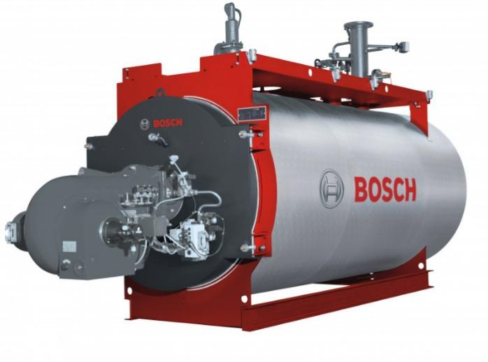 Bosch Caldera de agua sobrecalentada Unimat UT-M - Bosch Caldera de agua sobrecalentada Unimat UT-M