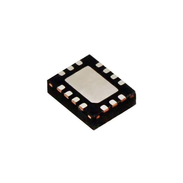 IC PCIE CLOCK GEN 100MHZ 14QFN - Abracon LLC AB-557-03-HCHC-F-L-C-T
