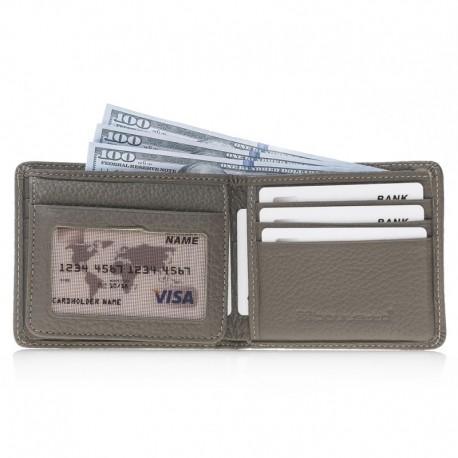 Carlos Man Wallet FLB Series - CW FLB9 Sand