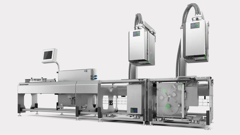 Preis- und Warenauszeichnungssystem GLM-Ievo 170 - null
