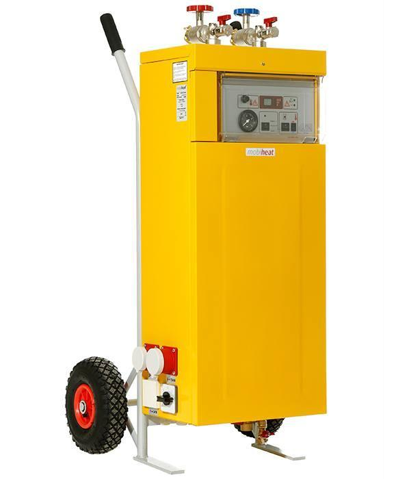 Verkauf yellow-line - Elektroheizmobil MH19.1