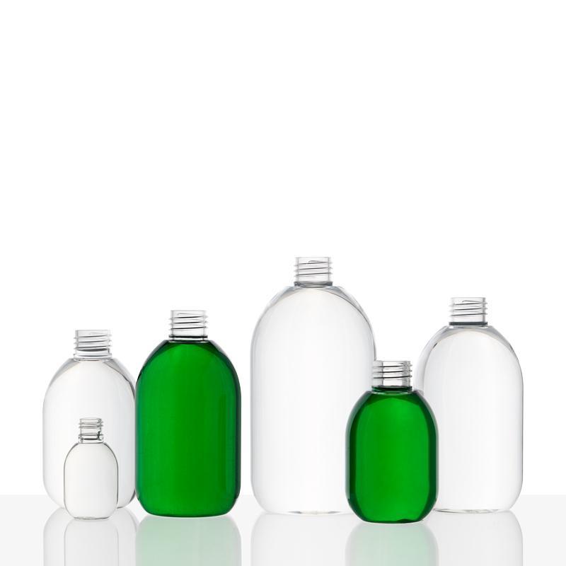 Coton Pet Recyclé / Biosourcé - Green
