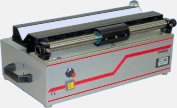 Kantenbrechmaschinen für gerade Aussenkannten