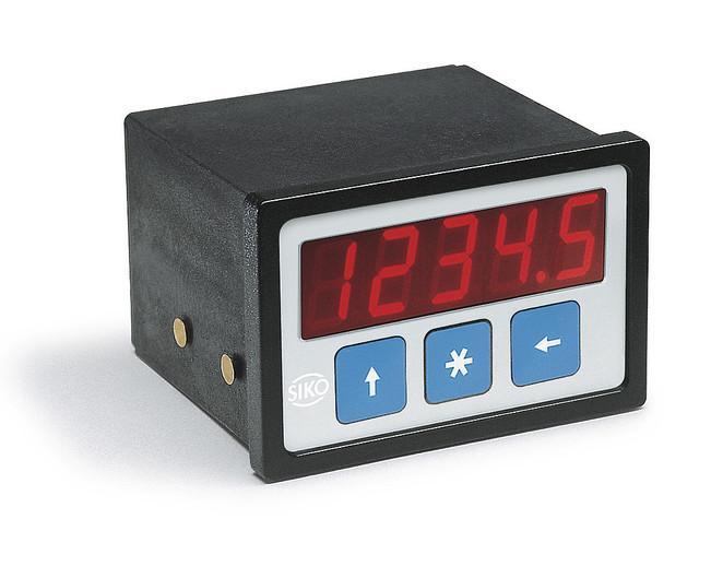 Electronic displays - Electronic display MA07/1