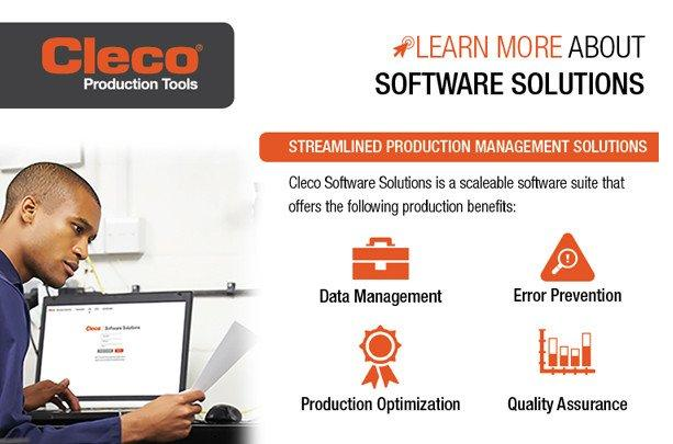 Software Solutions - Software Solutions, Streamlined Production Management