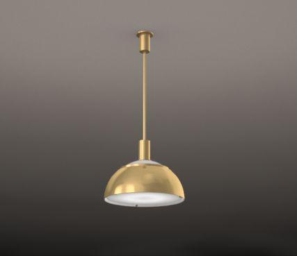 Luxury pendant light fixture - Model 2043